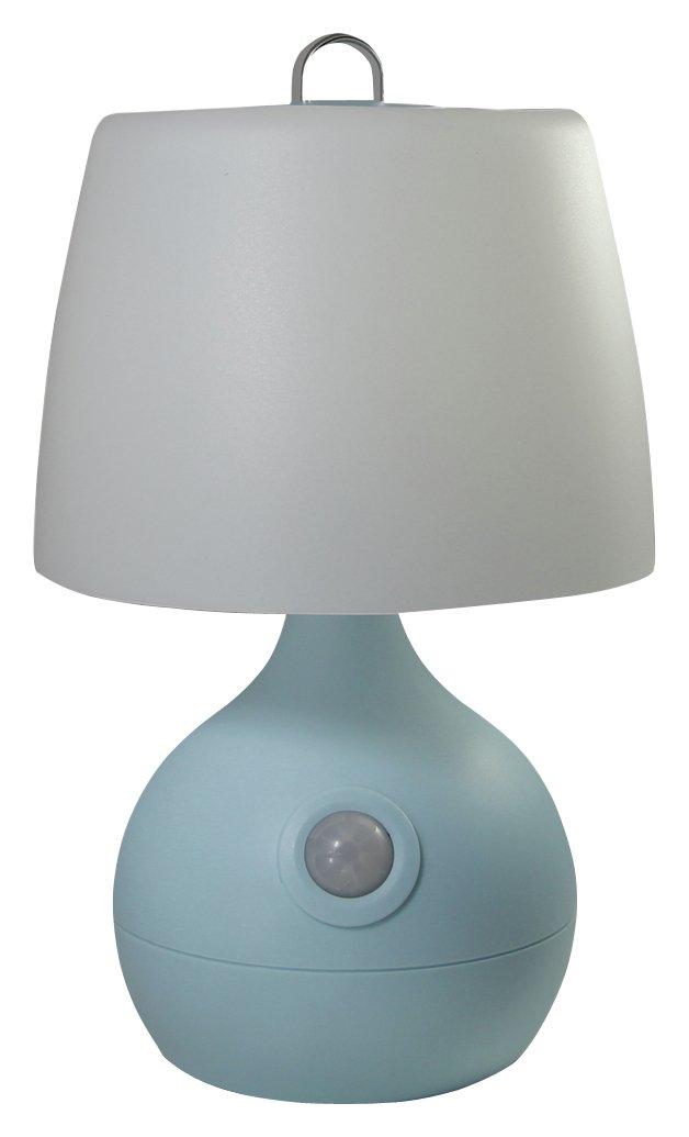 Mighty Bright Baby - Bright LED Sensor Light - Blue