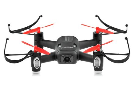 Kaiser Baas Theta Mini Racer Drone