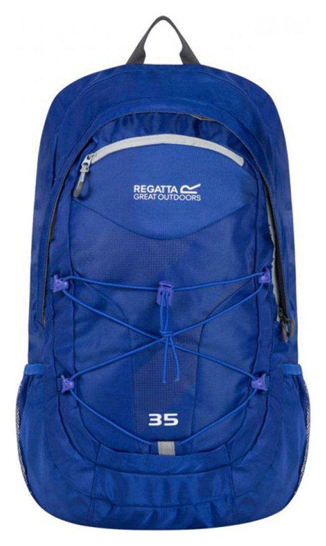 Regatta Atholl II 35L Backpack - Surf Spray. lowest price