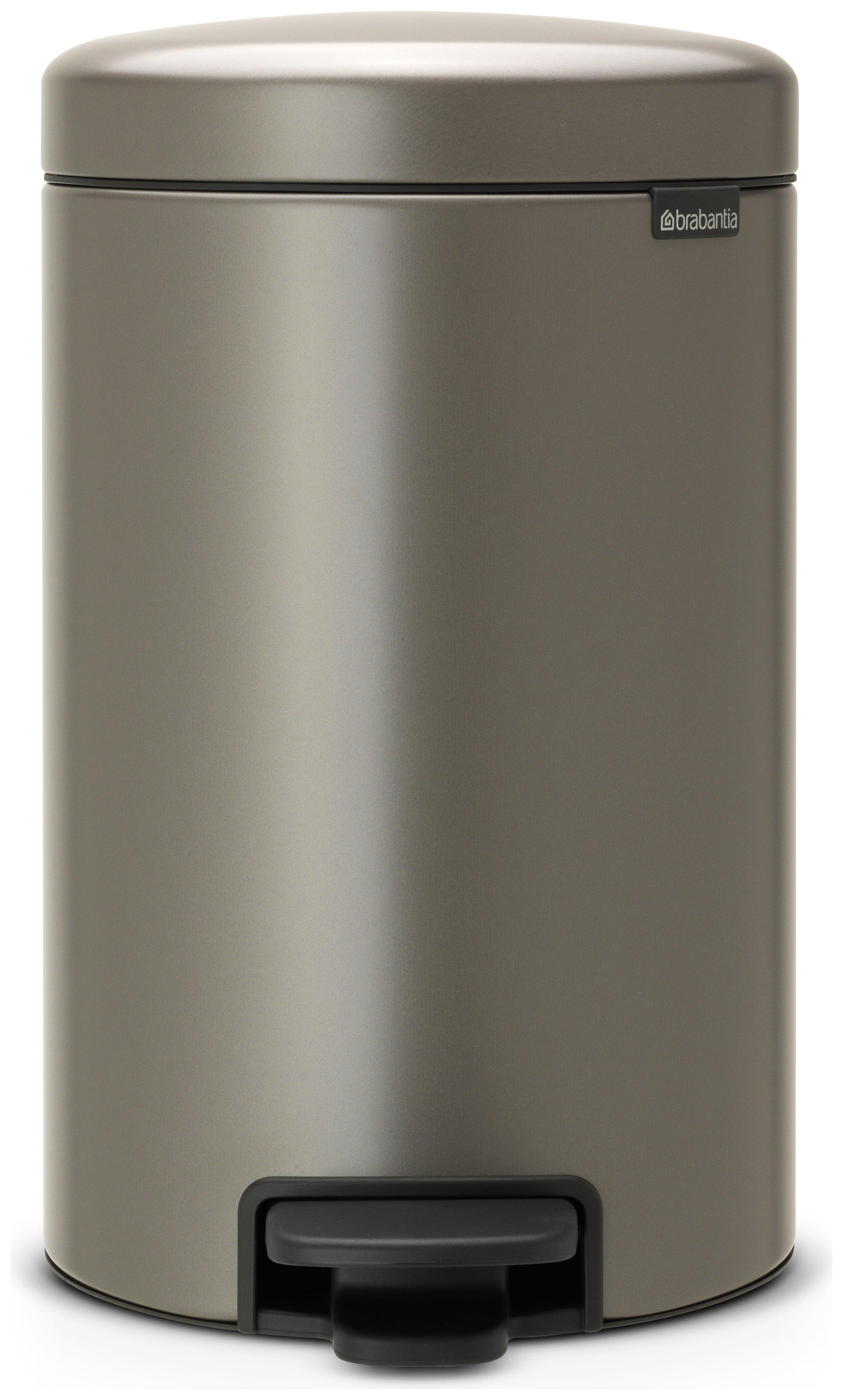 brabantia-newicon-12-litre-pedal-bin-platinum