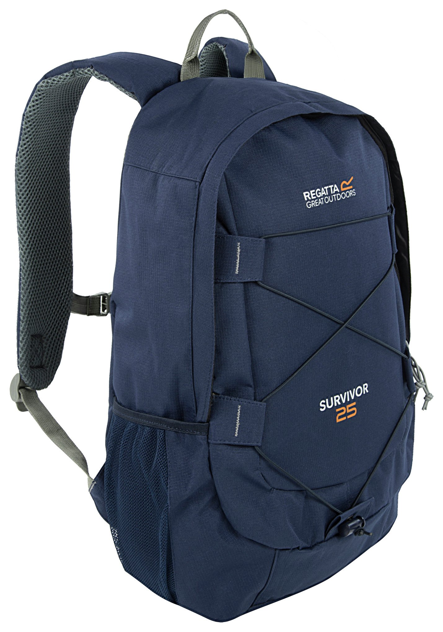 Regatta Survivor III 35L Backpack - Navy. lowest price