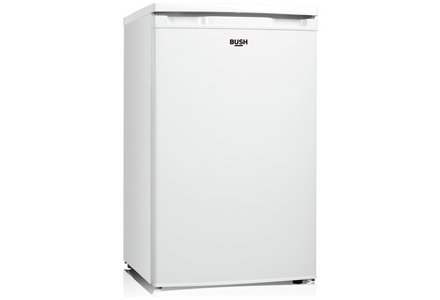Bush BUCF5085W Under Counter Freezer- White