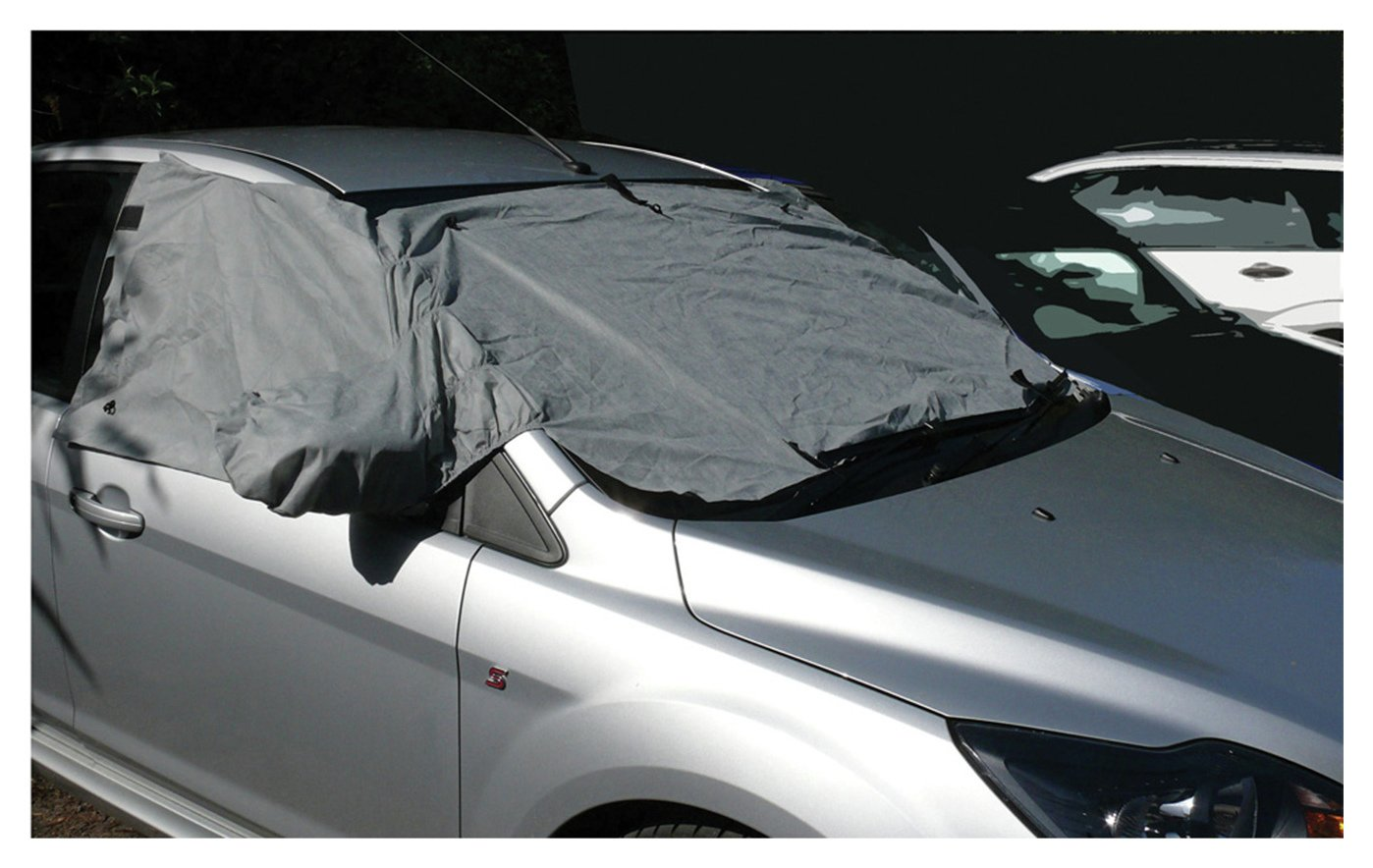 Sakura Car Windscreen Frost Protector. lowest price