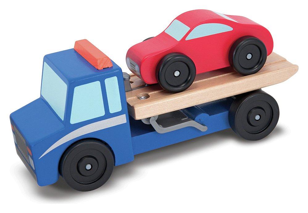 melissa-doug-flatbed-tow-truck