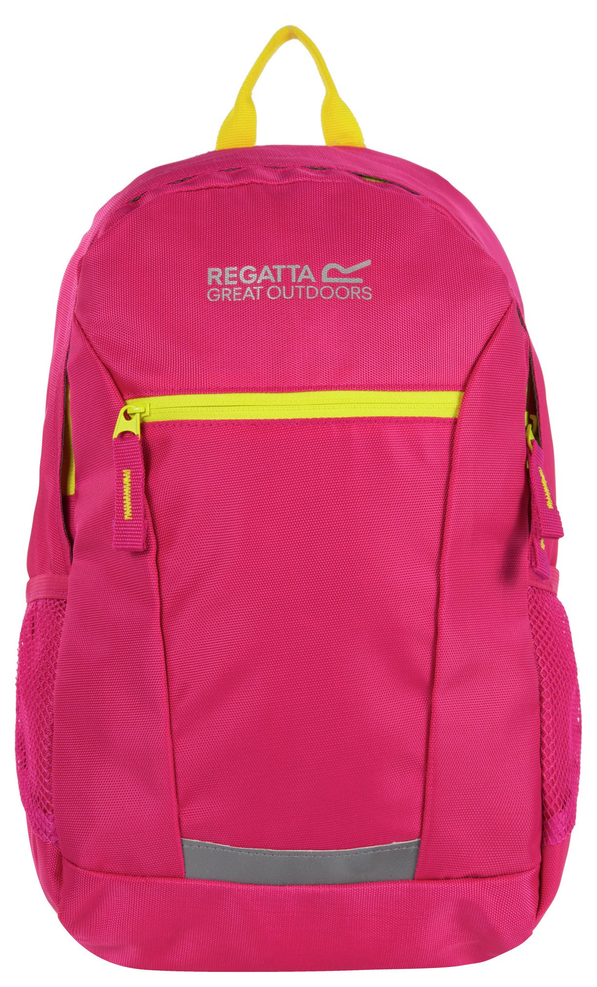 Regatta Jaxon II 10L Backpack - Jem/BriYello. lowest price
