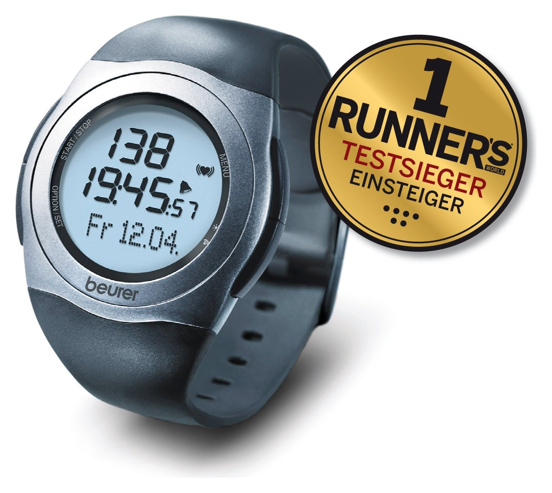 Beurer PM25 Heart Rate Monitor.