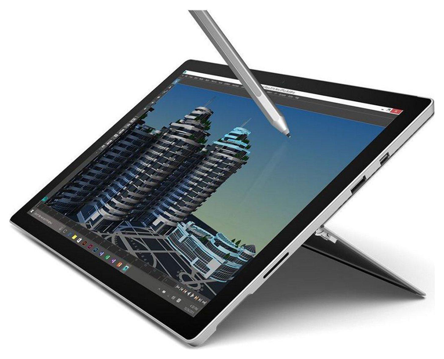 Microsoft Surface Pro 4 12.3 Inch Ci5 8GB 256GB Laptop