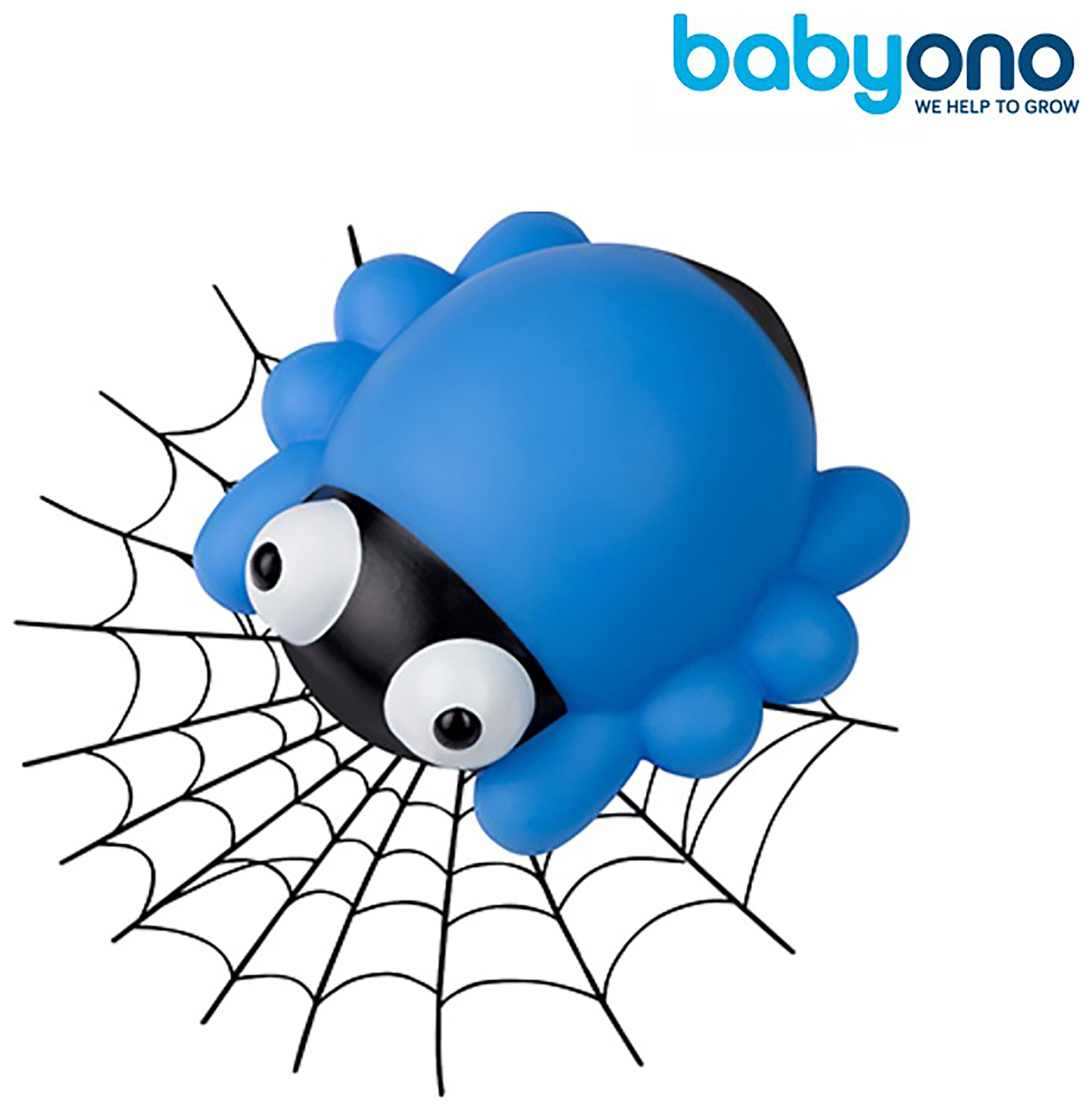 Image of Baby - Ono Tap-On Night - Light - Spider