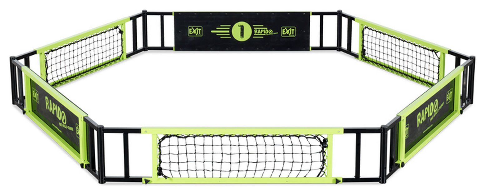 Image of EXIT - Rapido Foot Skills Trainer