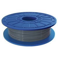 Dremel 3D Printer Filament - Silver.