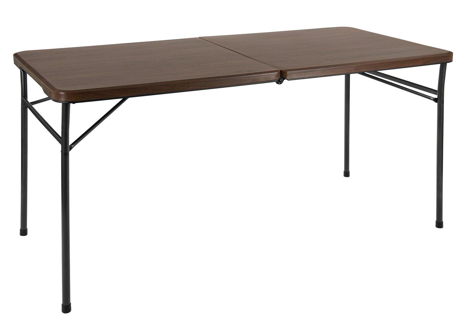 Greenhurst 4ft Folding Table. lowest price