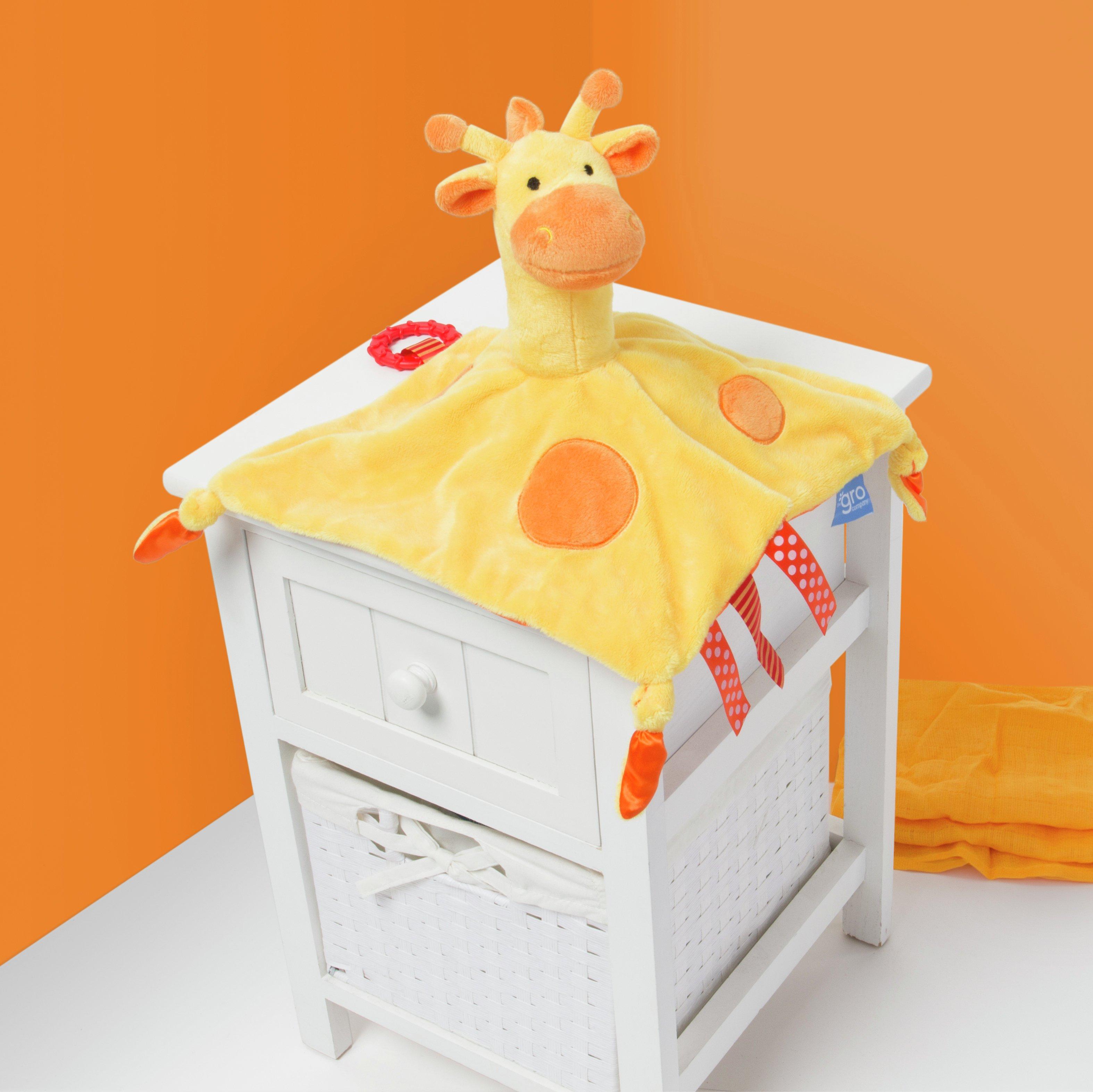 gro comforter gerri giraffe.