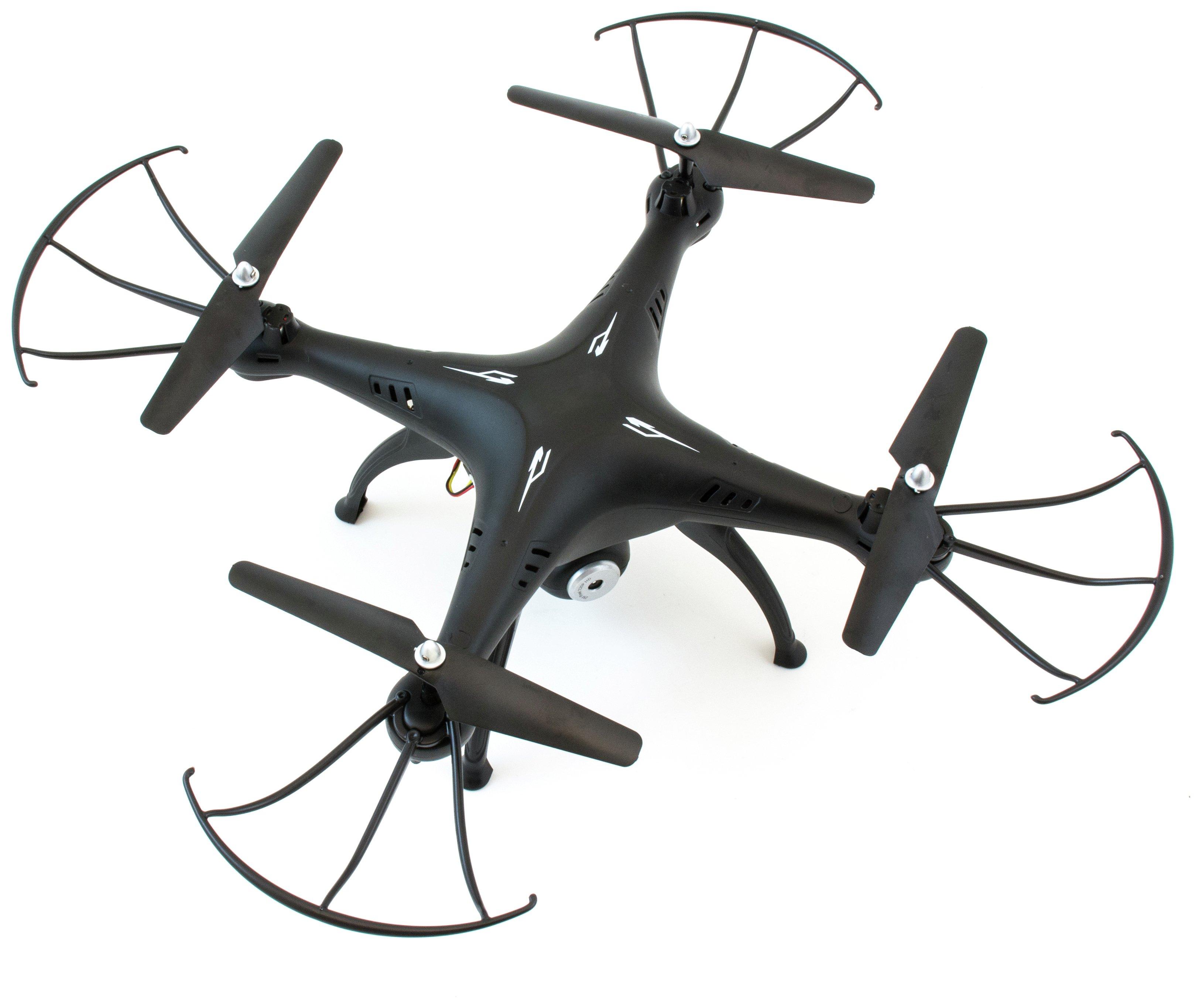 Red5 Black Sky Drone Plus V2.