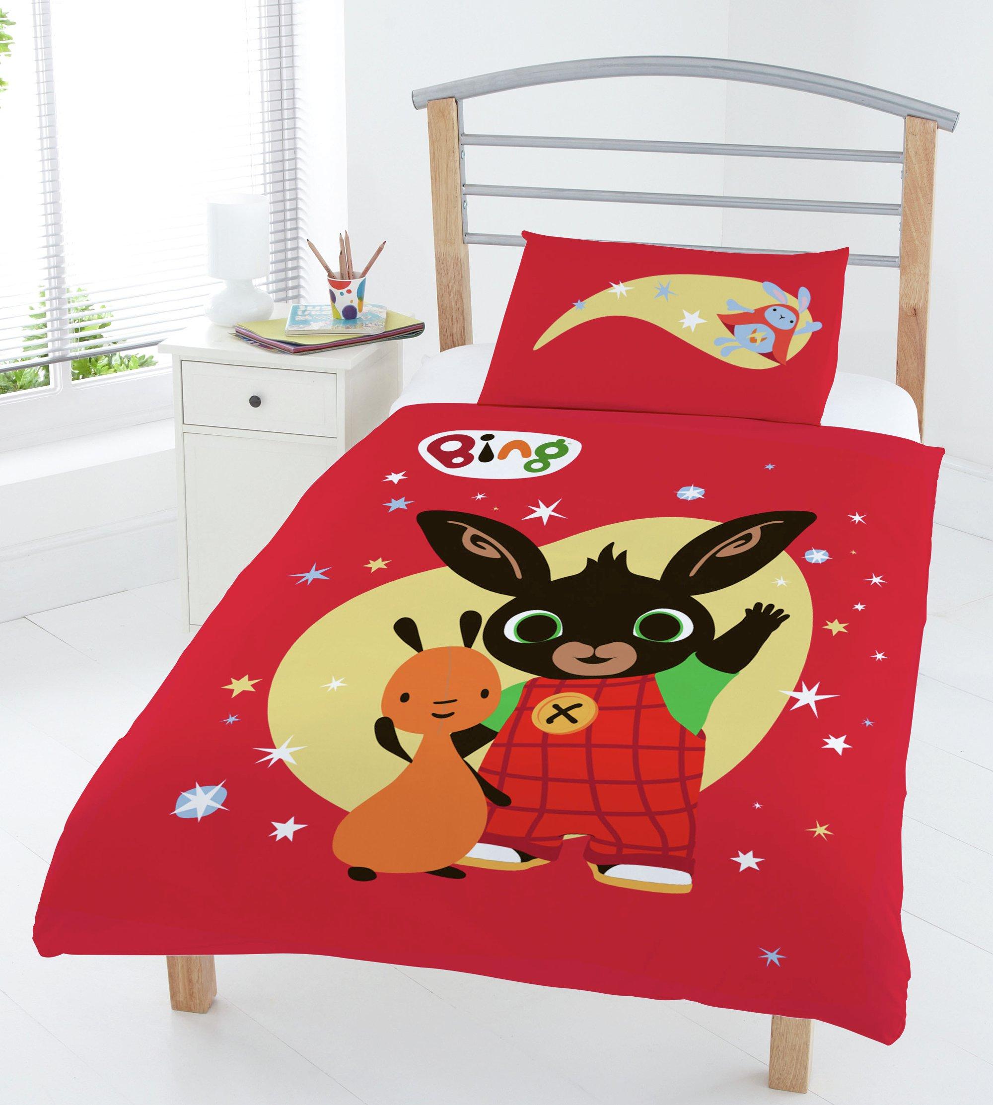 Image of Bing Bunny Bedding Set - Toddler.
