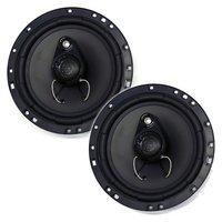 In Phase SXT-1335 Custom Fit 7 Inch 230 Watt 3-Way Speakers.