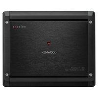 Kenwood X801-5 500 Watt 5 Channel Amplifer.