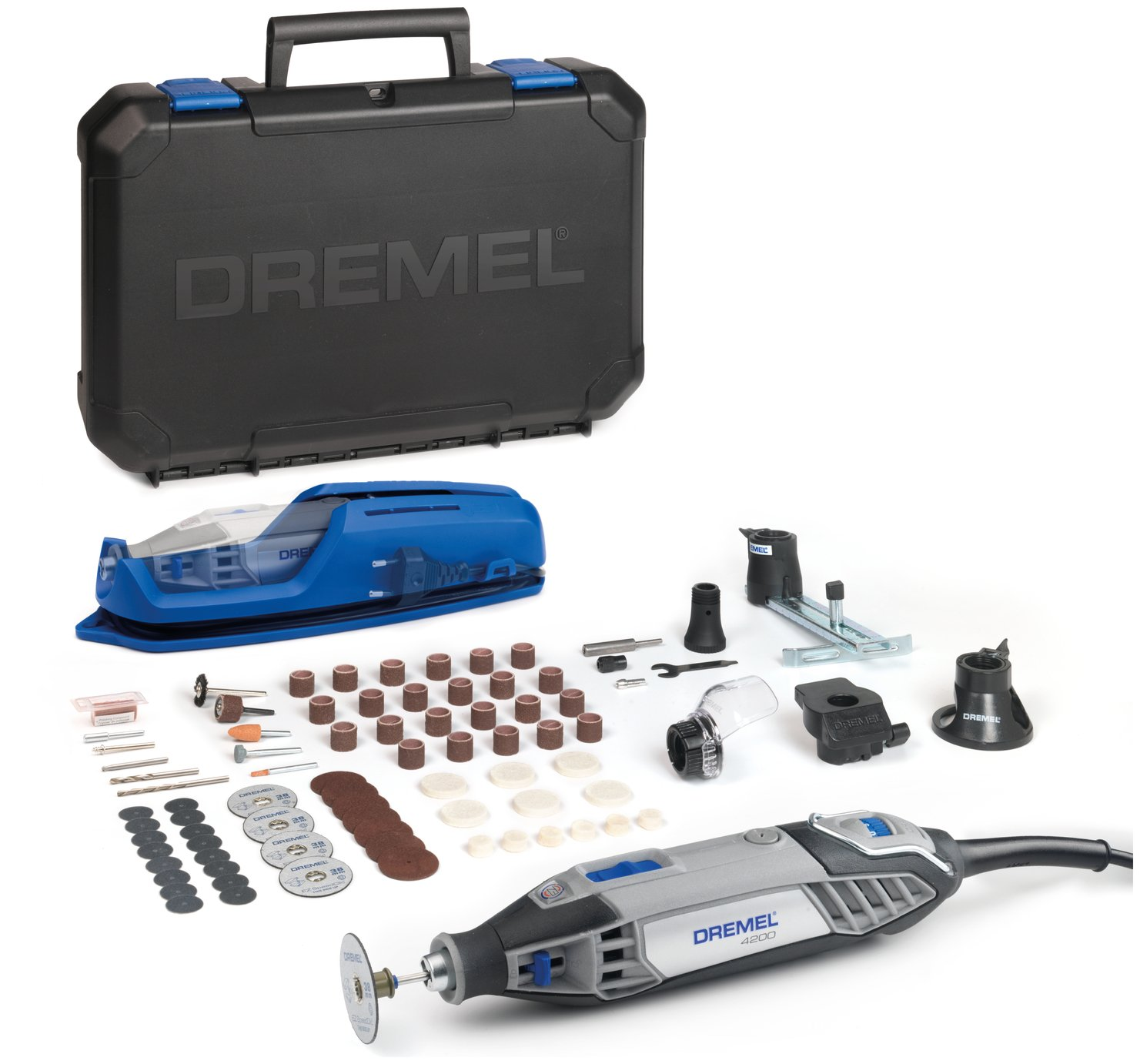 Image of Dremel 4200 EZ Multi-tool