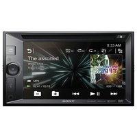 Sony XAV-W650BT Bluetooth AV Unit.
