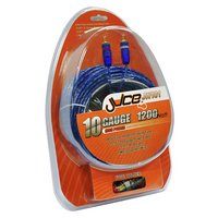 Juice JW101 1200 Watt Car Amp Wiring Kit.