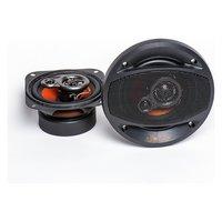 Juice JS453 4 Inch 140 Watt 3-Way Speakers.