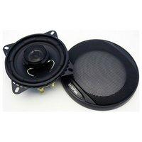 In Phase SXT-1035 Custom Fit 4 Inch 3-Way 200 Watt Speakers.