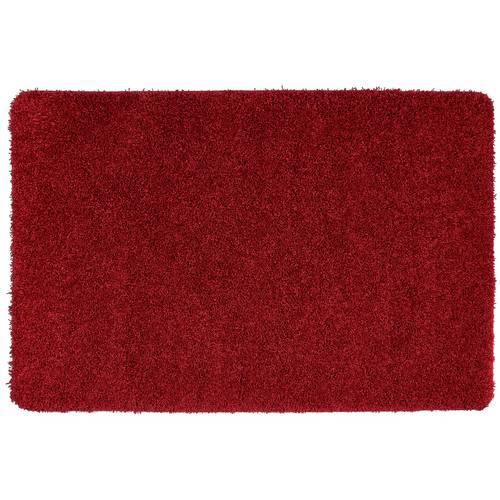 Buy Buddy Mat Rug 100x60cm Red Rugs Argos