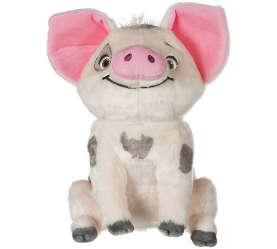 buy disney pua plush moana pet pig 10 inch teddy bears and soft