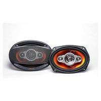 Juice JS695 6x9 Inch 450 Watt 3-Way Speakers.
