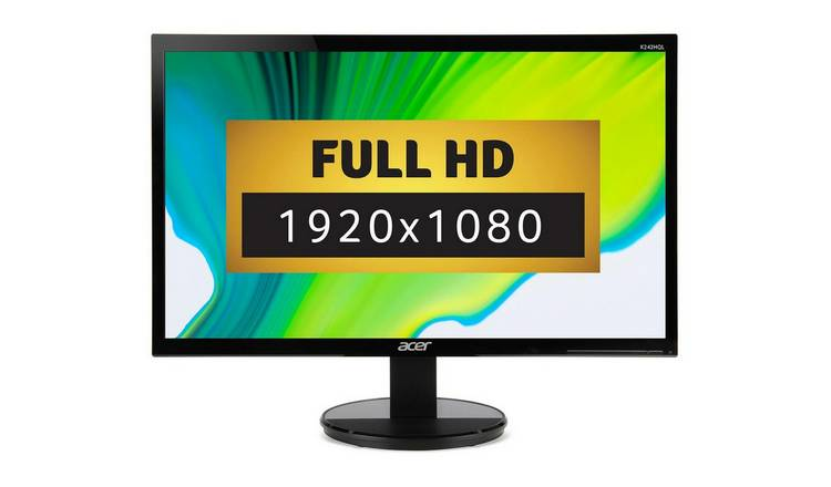 Acer K242HL 23.6 Inch FHD Monitor