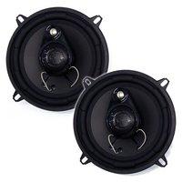 In Phase SXT-1335 Custom Fit 5 Inch 230 Watt 3-Way Speakers.