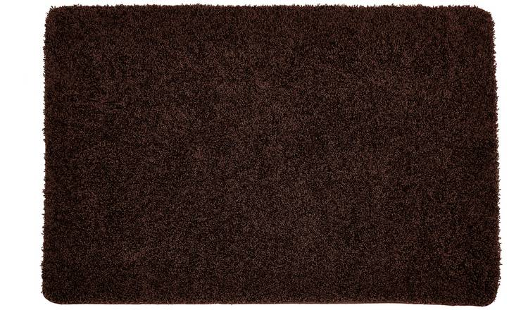 Buddy Mat Rug - 180x67cm - Brown.