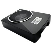In Phase USW8 8 Inch 300 Watt Active Subwoofer.