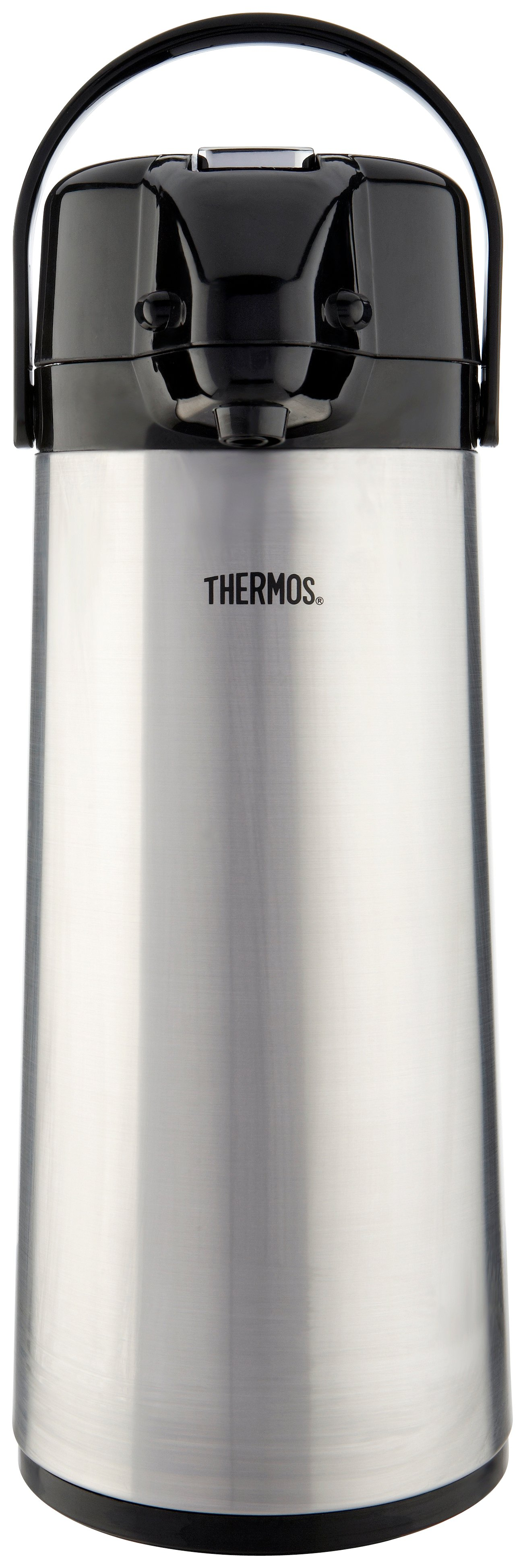 Image of Thermos Lever Action Pump Pot - 2.5L.