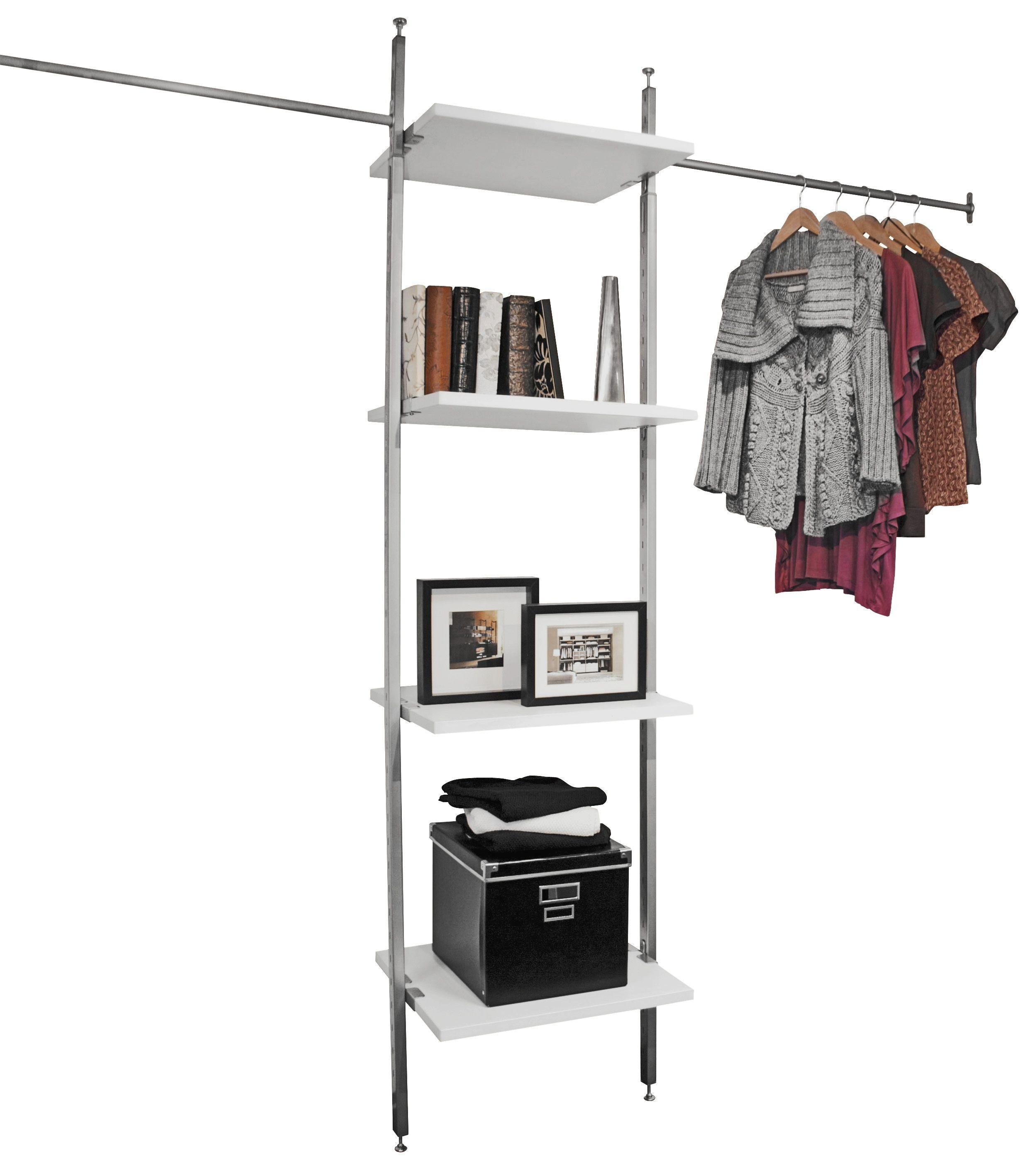 Buy Spacepro Aura Large Storage Kit For Sliding Wardrobes