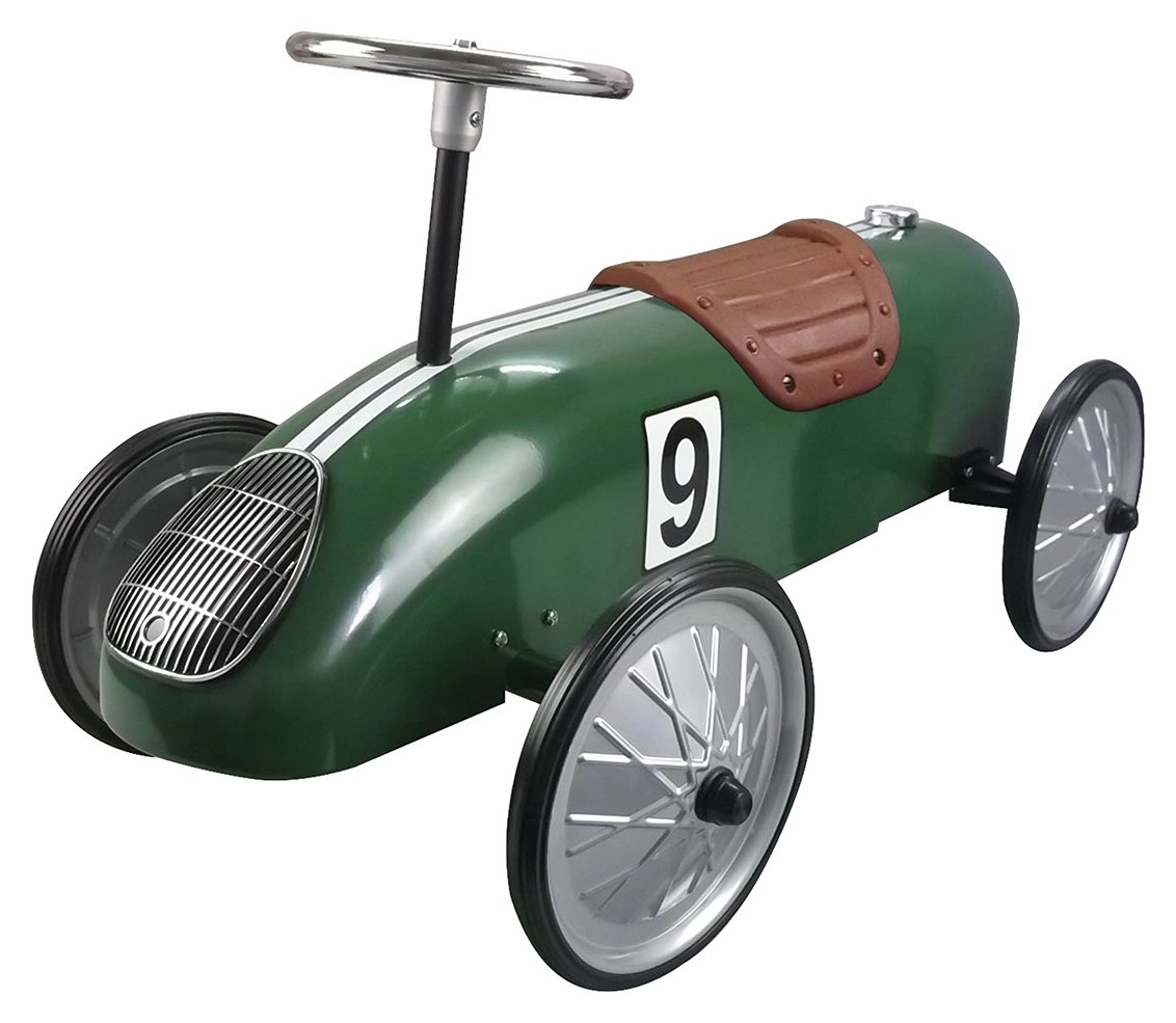 Image of Great Gizmos Retro Racer - Green.