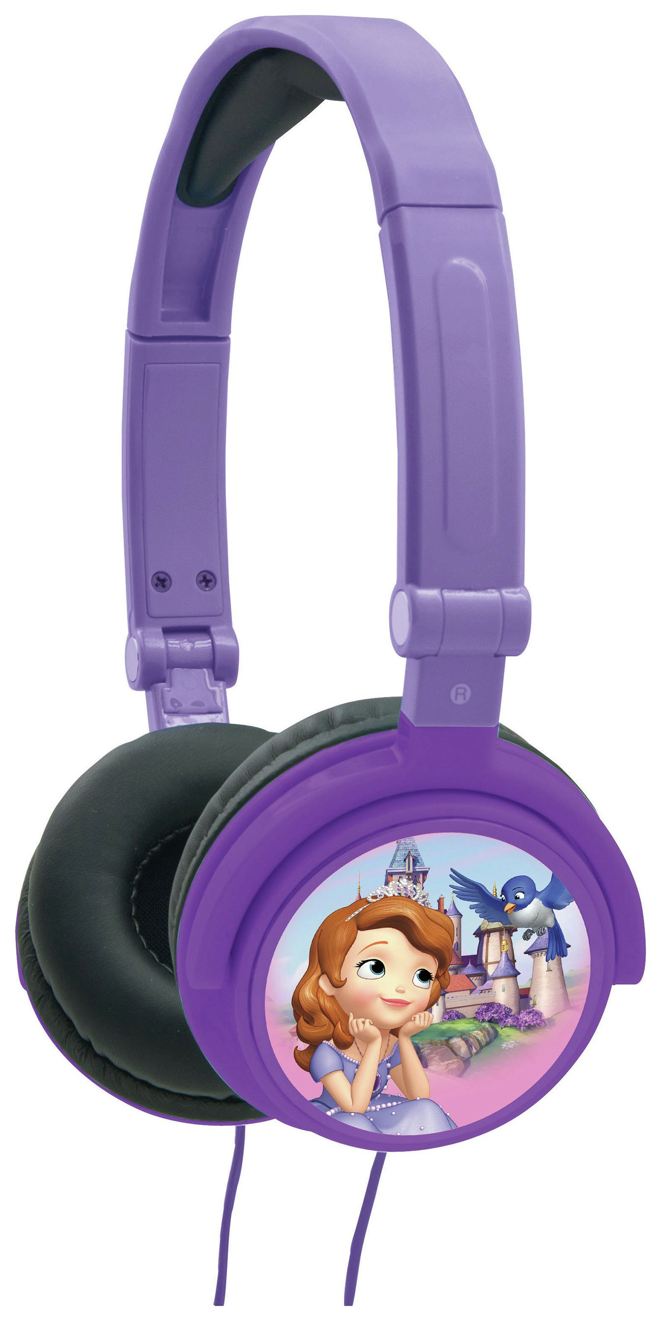 Image of Lexibook Sofia Headphone.