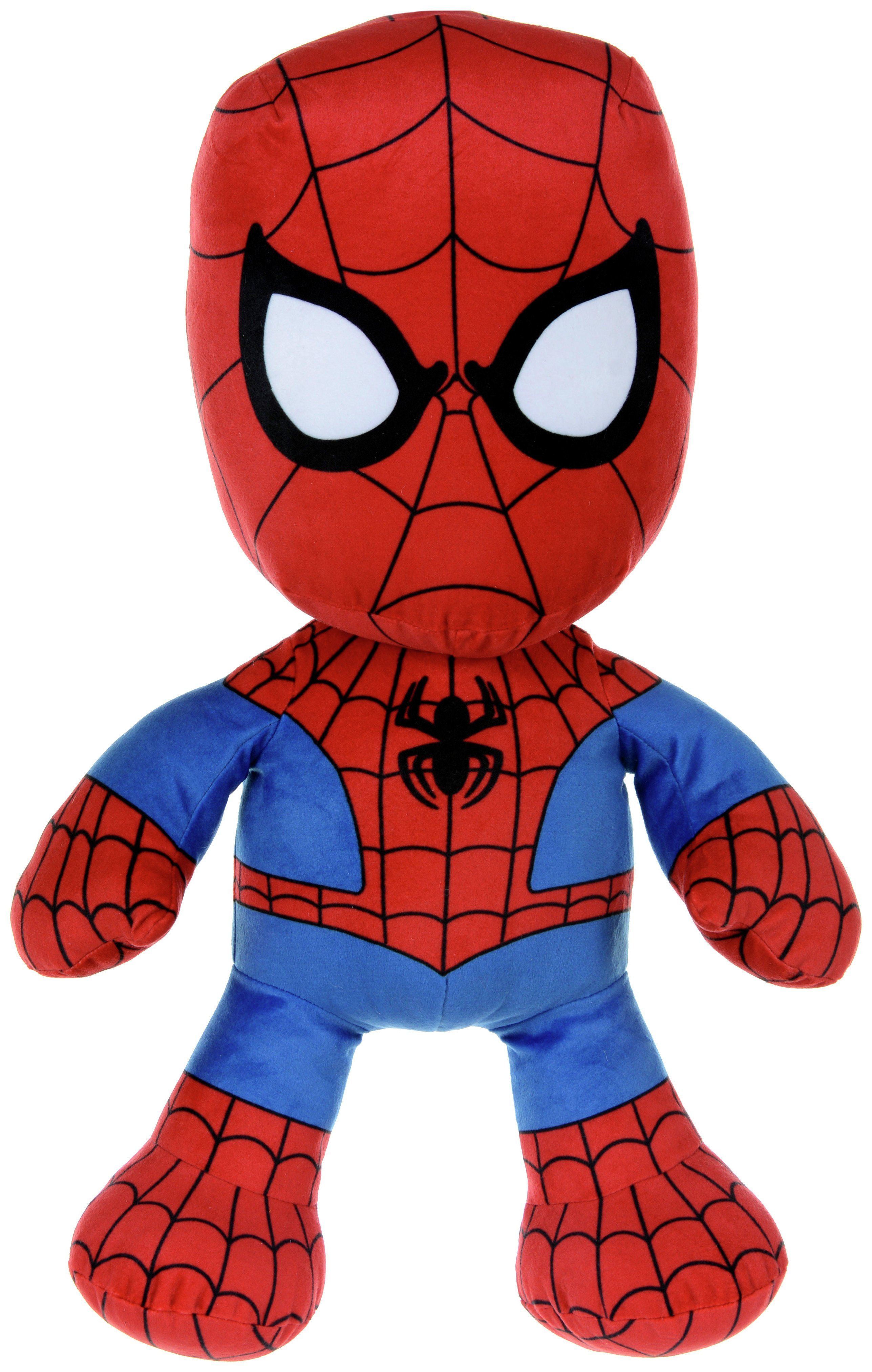 Marvel Spiderman Extra Large Plush.