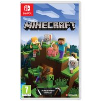 Minecraft Nintendo Switch Pre-Order Game