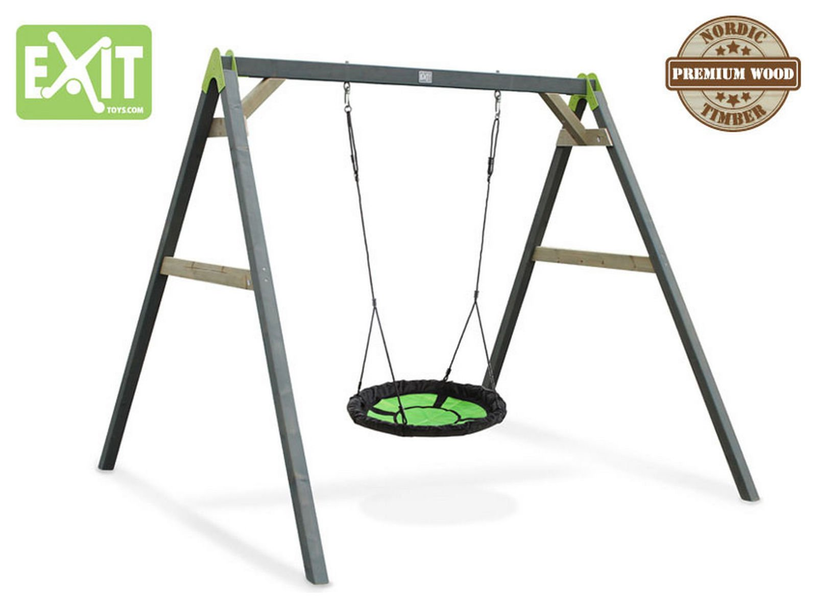 Image of EXIT - Aksent Nest Swing