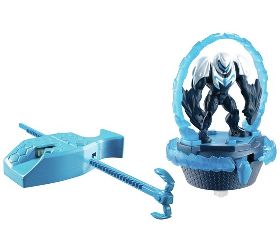 buy max steel spinning fighter turbo strength max figure action