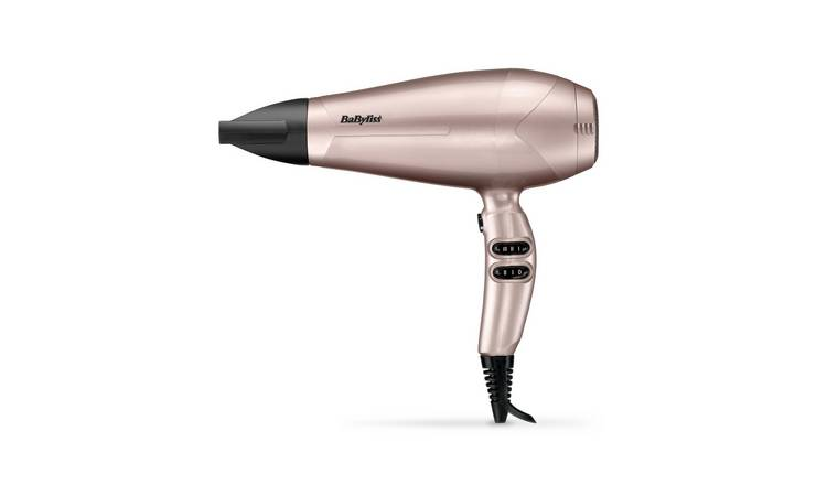 BaByliss Keratin Shine Hair Dryer