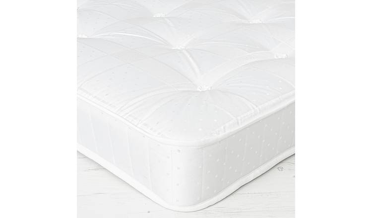 Argos Home Winslow 600 Pocket Single Mattress