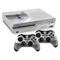 Tottenham Hotspur Xbox One S Skin Bundle.