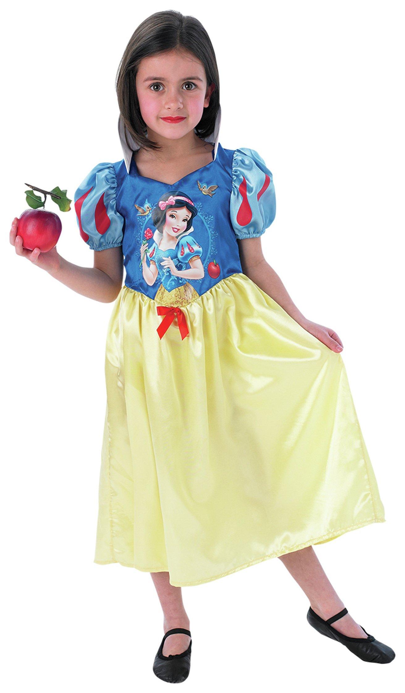 Image of Rubies Disney Snow White Costume - Large.