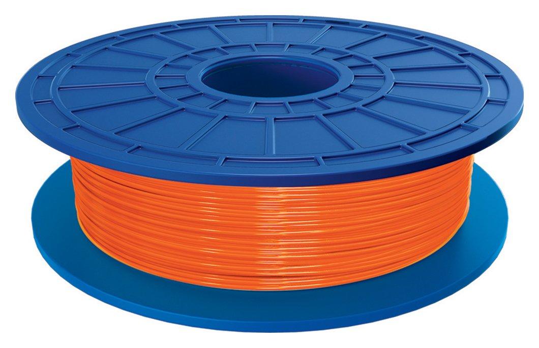 Image of Dremel 3D Printer Filament - Orange.