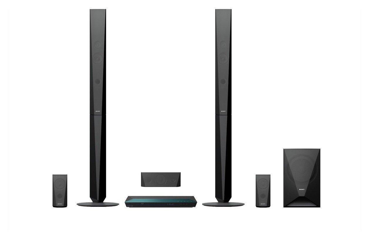 Sony BDV-E4100 1000W 5.1Ch Blu-ray Home Cinema System