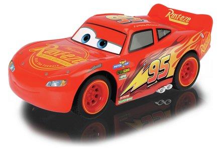 Cars 3 Giant Lightning McQueen RC Car 1:12