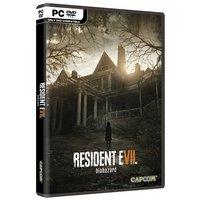 Resident Evil 7 PC Game