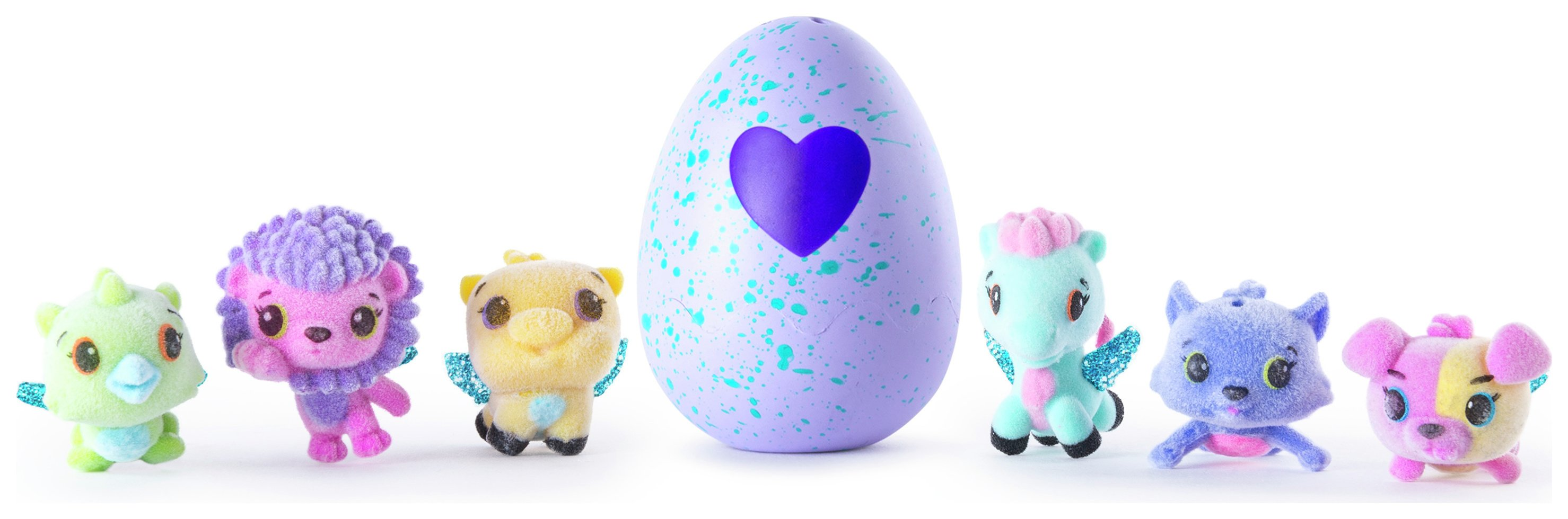 Image of Hatchimals Colleggtibles Single Pack