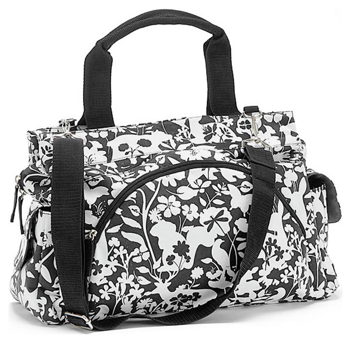 Summer Infant Easton Tote Travel and Changing Bag.
